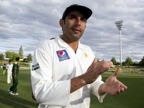 Abu Dhabi Test preview: Younis set to return as Pakistan look to seal series